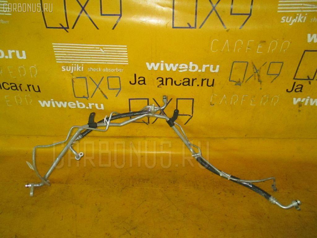 Шланг кондиционера NISSAN TIIDA LATIO SC11 HR15DE Фото 1