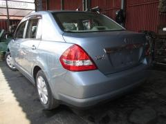 Датчик ABS Nissan Tiida latio SC11 HR15DE Фото 4