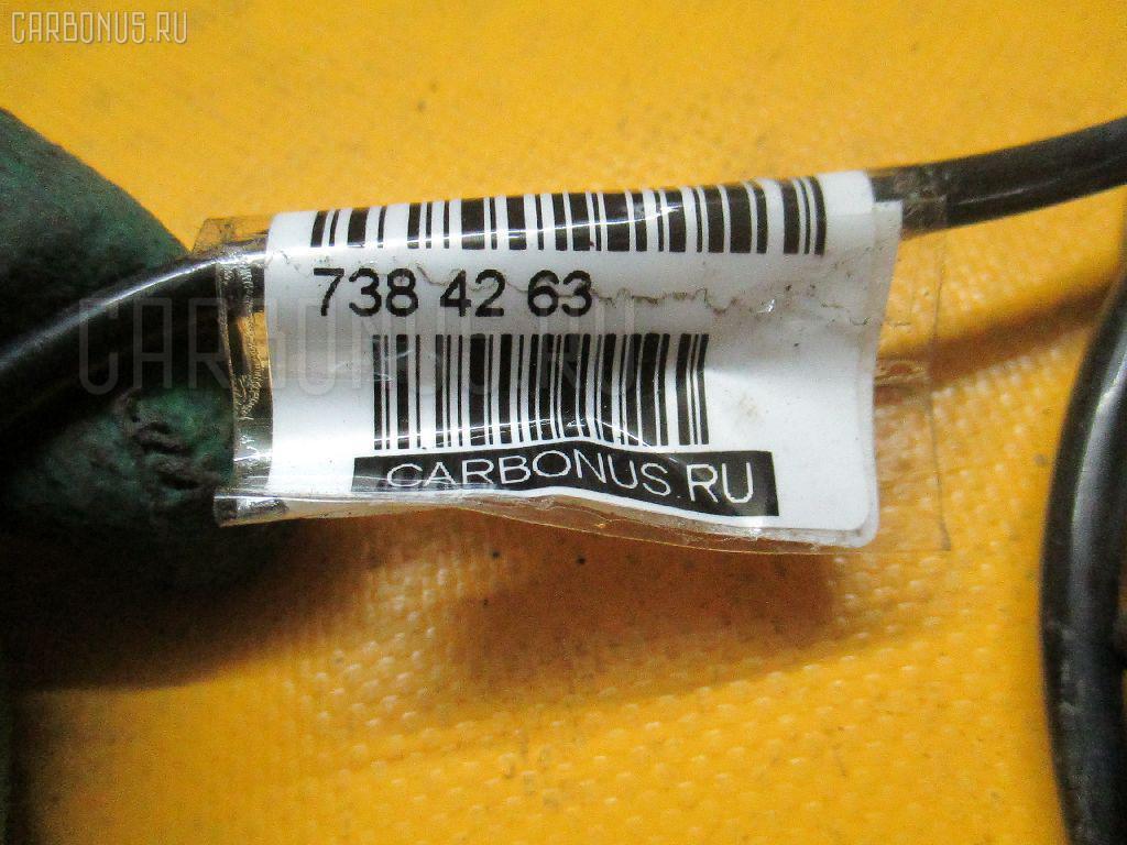 Датчик ABS NISSAN TIIDA LATIO SC11 HR15DE Фото 7