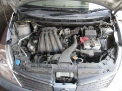 Суппорт Nissan Tiida latio SC11 HR15DE Фото 7