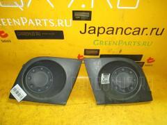 Заглушка в бампер Nissan Tiida latio SC11 Фото 2