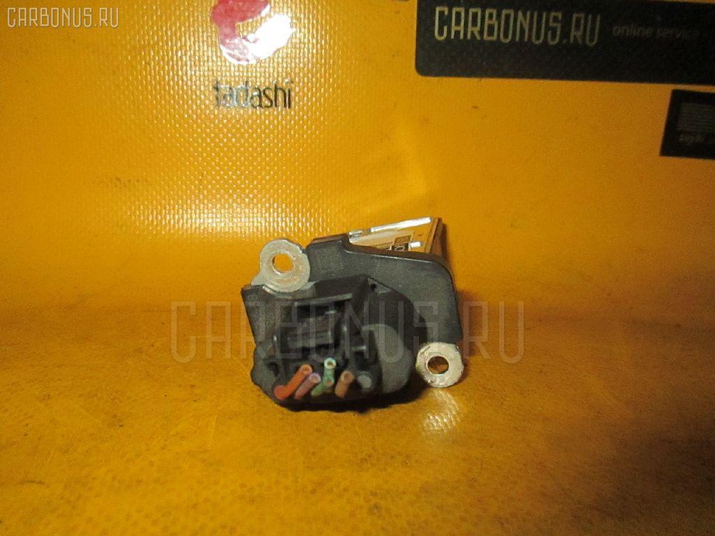 Датчик расхода воздуха NISSAN TIIDA LATIO SC11 HR15DE Фото 1