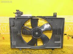 Вентилятор радиатора ДВС NISSAN TIIDA LATIO SC11 HR15DE Фото 2