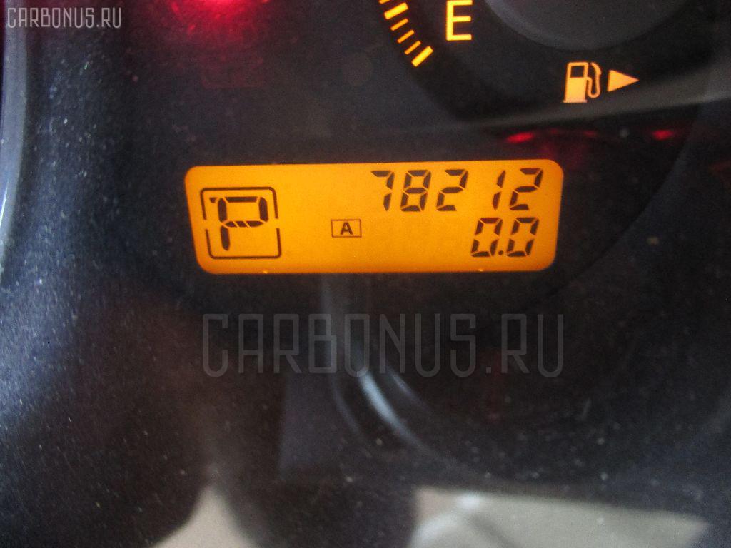 Главный тормозной цилиндр NISSAN TIIDA LATIO SC11 HR15DE Фото 7