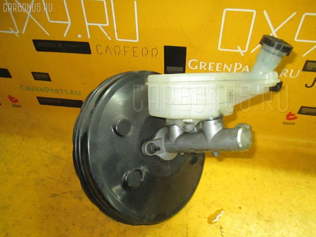 Главный тормозной цилиндр NISSAN TIIDA LATIO SC11 HR15DE. Фото 6