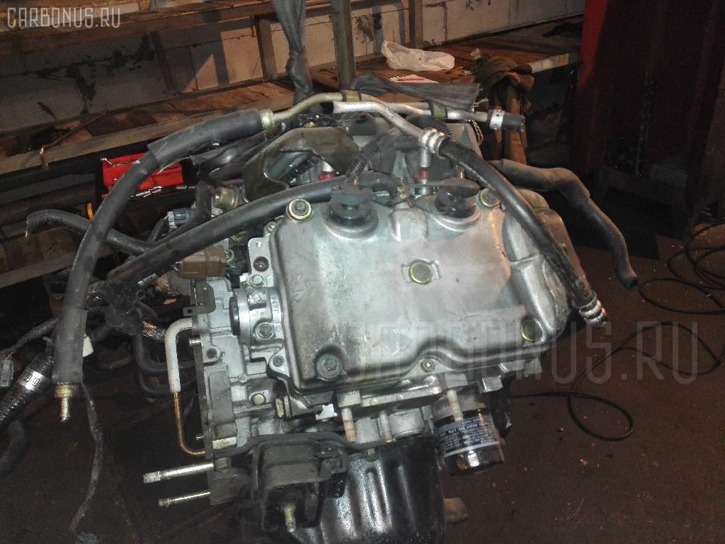 Двигатель SUBARU LEGACY WAGON BH5 EJ202DWEAE Фото 6