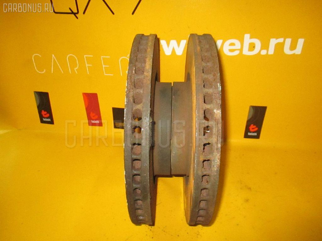 Тормозной диск SUBARU LEGACY WAGON BH5 EJ20 Фото 1