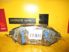 Тормозные колодки SUBARU LEGACY WAGON BH5 Фото 1