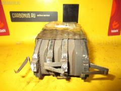 Тормозные колодки SUBARU LEGACY WAGON BH5 Фото 2