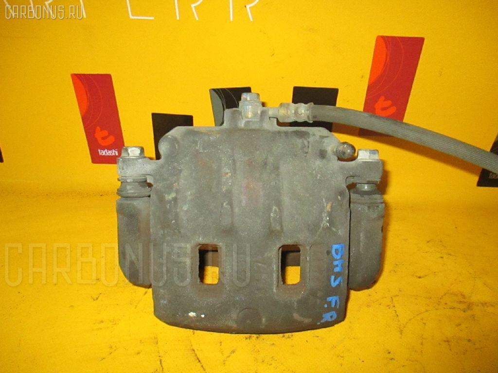Суппорт SUBARU LEGACY WAGON BH5 EJ20. Фото 5