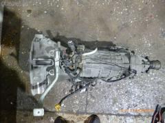 КПП автоматическая на Subaru Forester SG5 EJ202 Фото 3