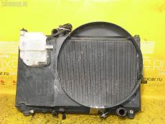 Радиатор ДВС TOYOTA JZX105 1JZ-GE Фото 2