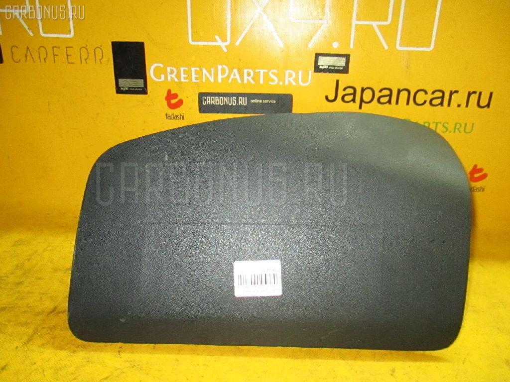 Air bag SUBARU FORESTER SG5 Фото 1