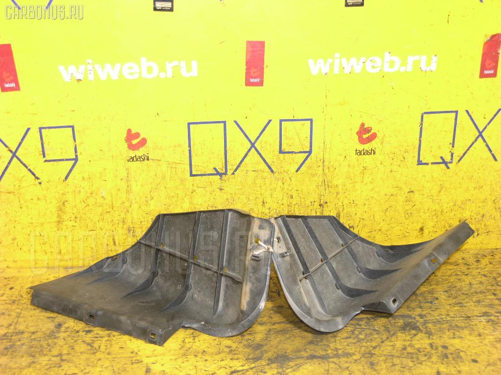Защита двигателя SUBARU LEGACY WAGON BH5 EJ202 Фото 1