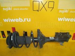 Стойка амортизатора Subaru Forester SG5 Фото 2