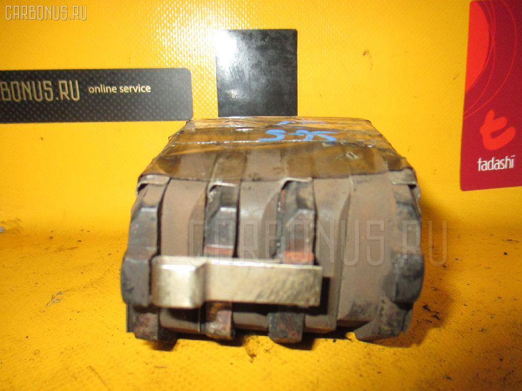 Тормозные колодки SUBARU FORESTER SG5 Фото 2