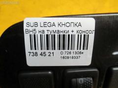Кнопка на Subaru Legacy Wagon BH5 Фото 3