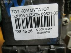 Коммутатор TOYOTA JZX105 1JZ-GE Фото 3