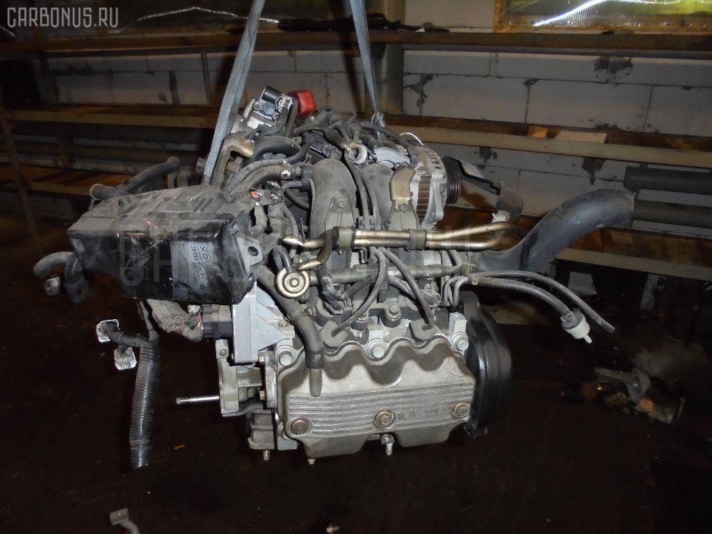 Двигатель SUBARU FORESTER SF5 EJ20J Фото 5