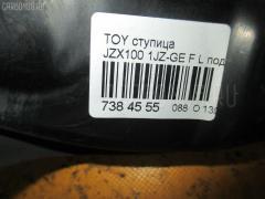 Ступица Toyota JZX100 1JZ-GE Фото 3