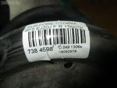 Стойка амортизатора Subaru Forester SF5 Фото 3