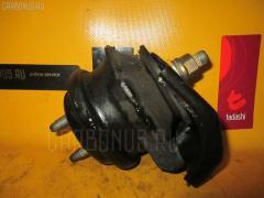 Подушка двигателя TOYOTA JZX100 1JZ-GE Фото 1