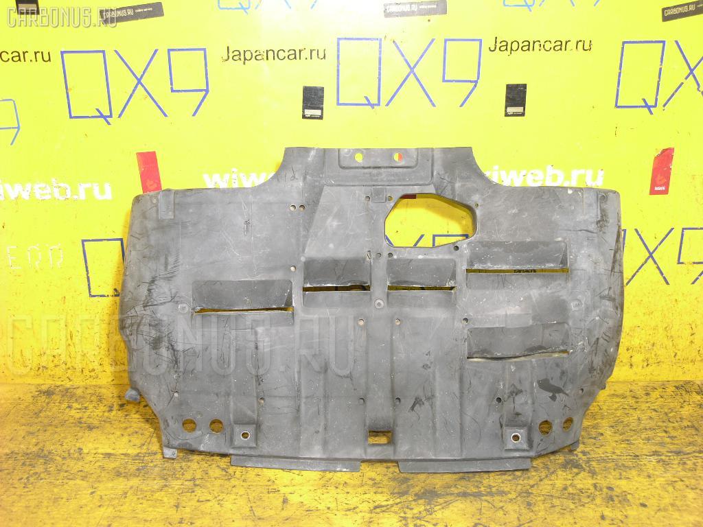Защита двигателя SUBARU FORESTER SF5 EJ20J Фото 1