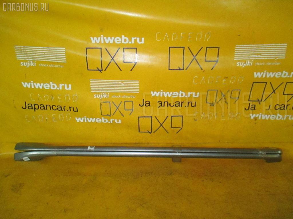 Багажник TOYOTA GAIA SXM15G. Фото 9