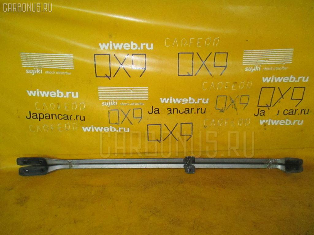 Багажник TOYOTA GAIA SXM15G. Фото 10