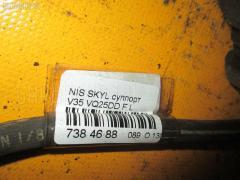 Суппорт Nissan Skyline V35 VQ25DD Фото 3
