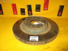 Тормозной диск Nissan Skyline V35 VQ25DD Фото 1