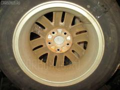 Диск литой R15 / 5-114.3 / 5.5JJ / ET+50 Фото 2