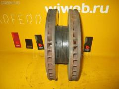 Тормозной диск TOYOTA GAIA ACM10G 1AZ-FSE Фото 1