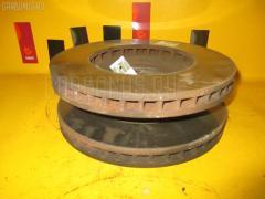 Тормозной диск TOYOTA GAIA ACM10G 1AZ-FSE Фото 2