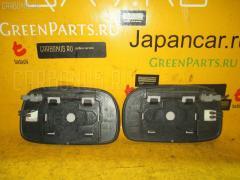 Зеркало-полотно Toyota Mark ii JZX110 Фото 1
