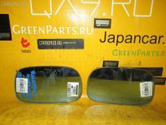 Зеркало-полотно Toyota Mark ii JZX110 Фото 2