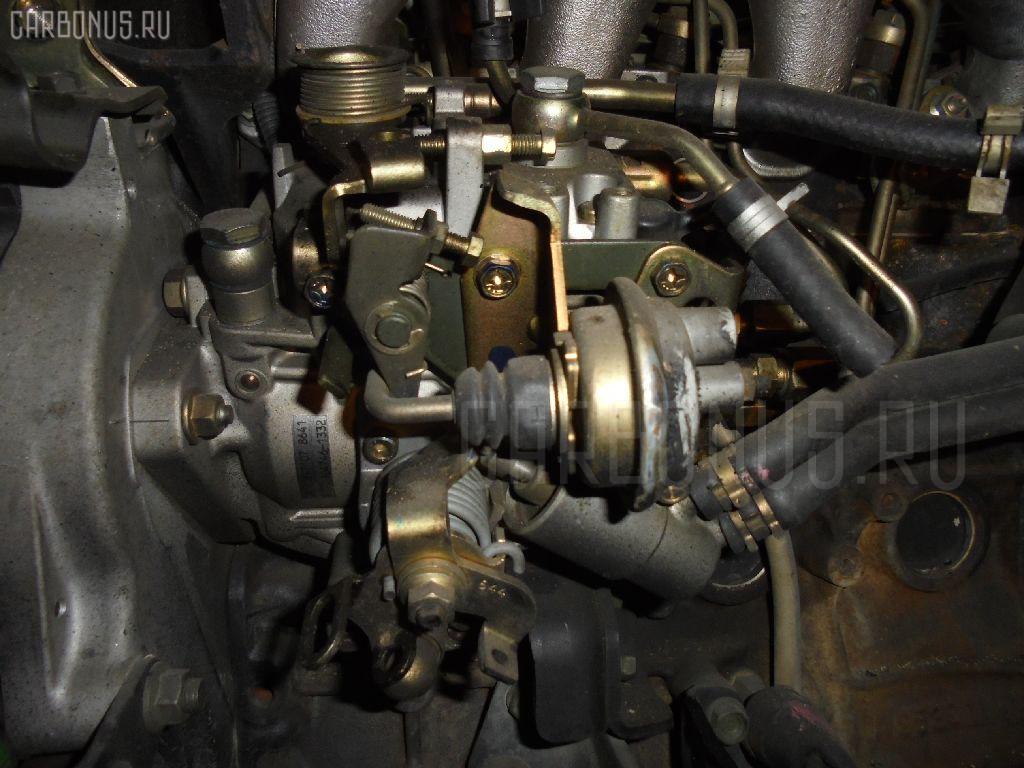 Двигатель Isuzu Elf NHS69E 4JG2 Фото 1