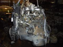 Двигатель Isuzu Elf NHS69E 4JG2 Фото 5