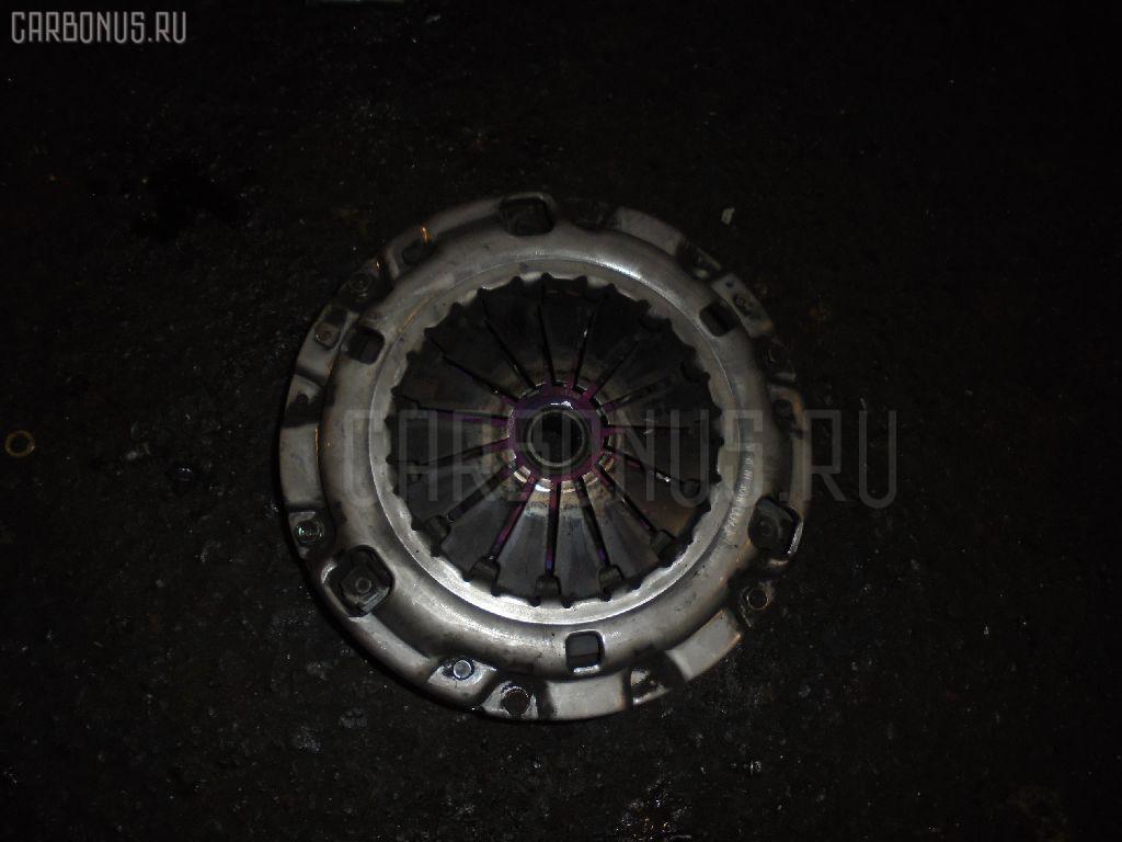 КПП механическая ISUZU ELF NHS69E 4JG2 Фото 5