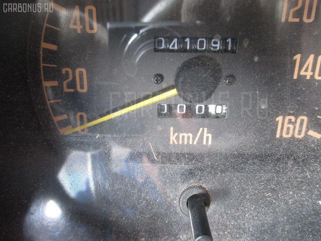 КПП механическая ISUZU ELF NHS69E 4JG2 Фото 2