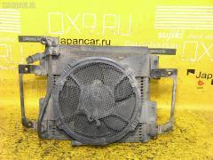 Радиатор кондиционера ISUZU ELF NHS69E 4JG2
