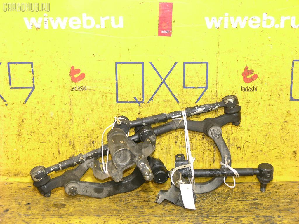Рулевая трапеция ISUZU ELF NHS69E 4JG2 Фото 2