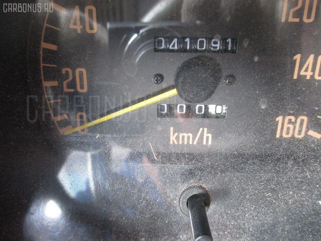 Мотор печки ISUZU ELF NHS69E Фото 5