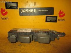 Блок упр-я стеклоподъемниками ISUZU ELF NHS69E Фото 2