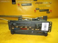 Блок управления климатконтроля Isuzu Elf NHS69E 4JG2 Фото 2
