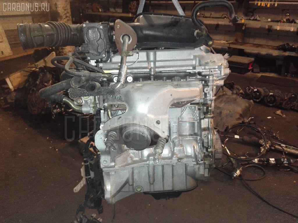 Двигатель NISSAN TIIDA LATIO SC11 HR15DE. Фото 11
