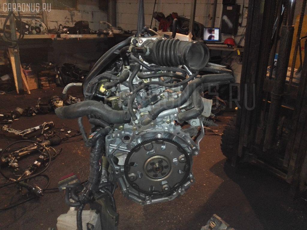 Двигатель NISSAN TIIDA LATIO SC11 HR15DE Фото 3