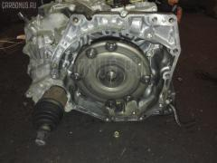 КПП автоматическая Nissan Tiida latio SC11 HR15DE Фото 2