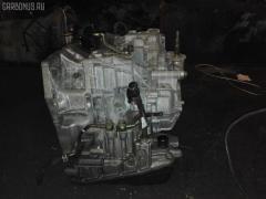 КПП автоматическая Nissan Tiida latio SC11 HR15DE Фото 5