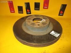 Тормозной диск Subaru Outback BPE EZ30 Фото 1
